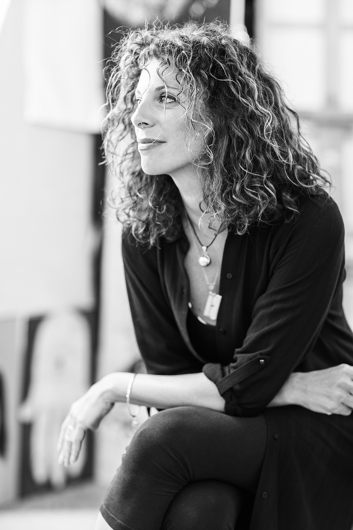 Author Orli Auslander