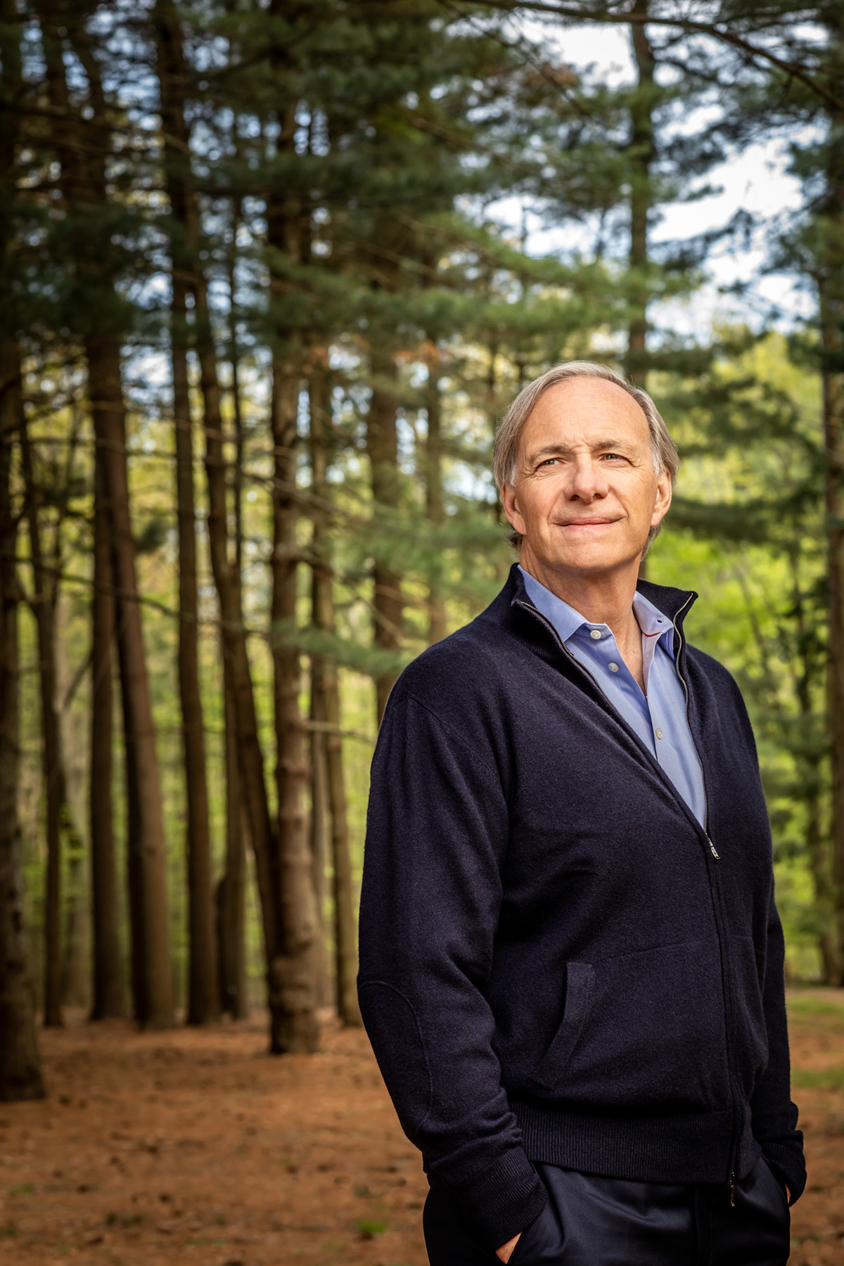Financial Guru Ray Dalio