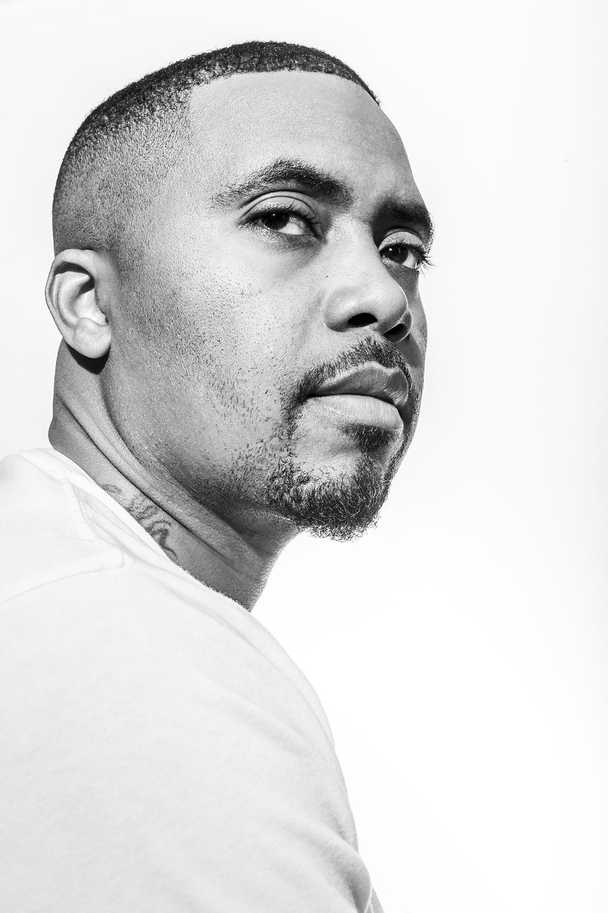 Rap Artist and Entrepreneur NAS