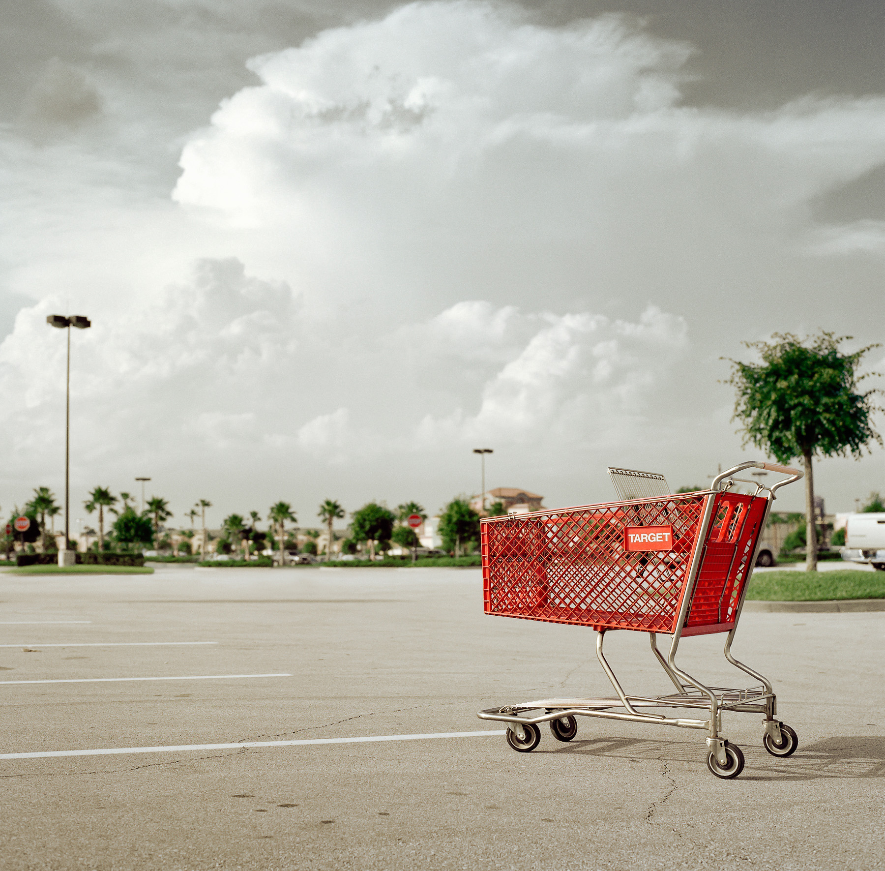 Shopping Cart, Orlando FL